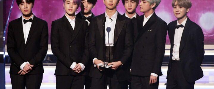 Top 7 nhóm nhạc nam nổi tiếng nhất thế giới hiện nay là ai?