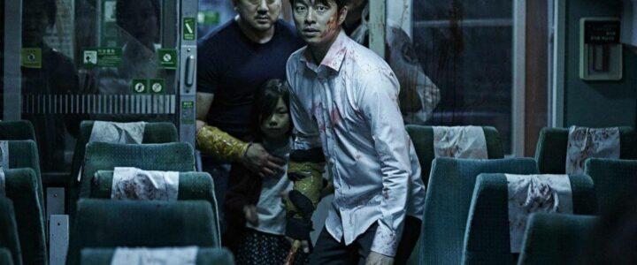 Top những bộ phim kinh dị giật gân Hàn Quốc khiến bạn khiếp sợ!