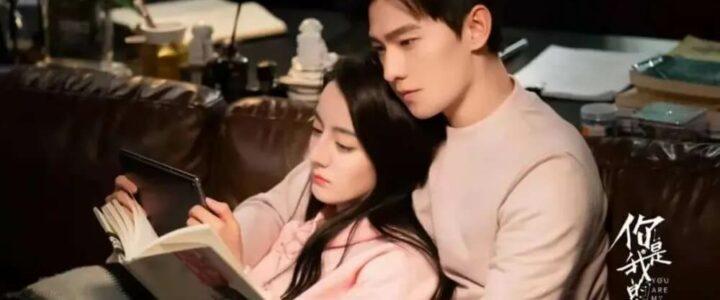 Những bộ phim ngôn tình Trung Quốc siêu lãng mạn khiến bạn tan chảy