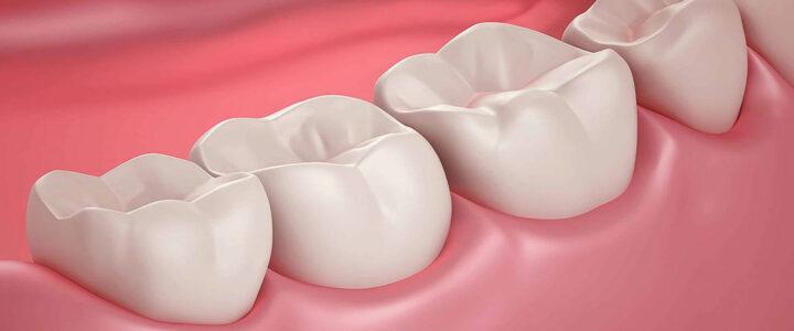 [Giải đáp] Răng hàm có thay không ở người lớn và trẻ em?